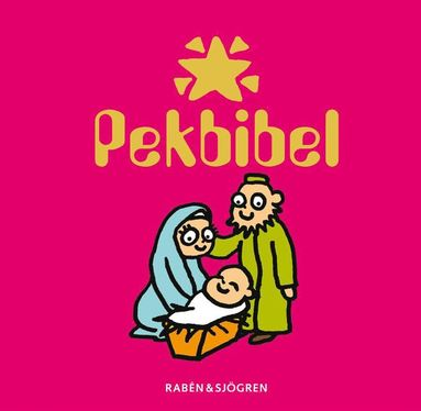 bokomslag Pekbibel