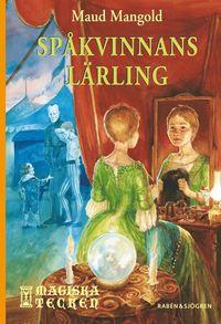 bokomslag Spåkvinnans lärling