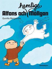 bokomslag Alfons och hemlige Mållgan