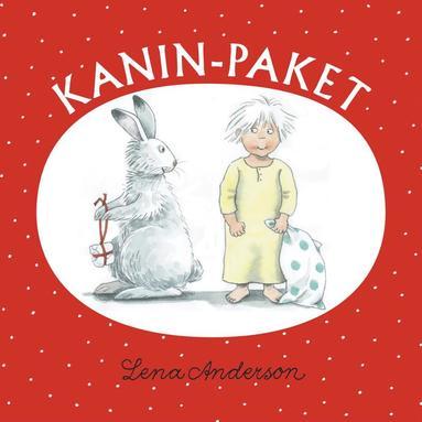 bokomslag Kanin-paket