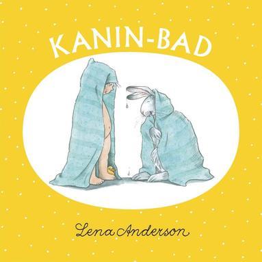 bokomslag Kanin-bad
