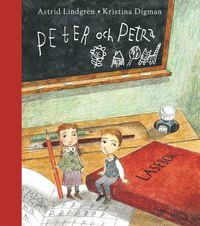 bokomslag Peter och Petra