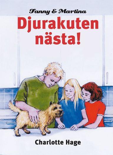 bokomslag Djurakuten nästa!