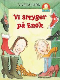 bokomslag Vi smyger på Enok