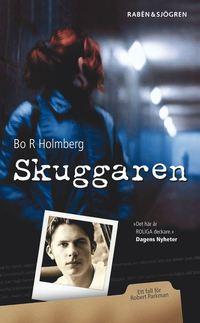 bokomslag Skuggaren