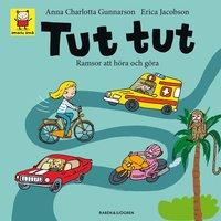 bokomslag Tut tut : ramsor att höra och göra