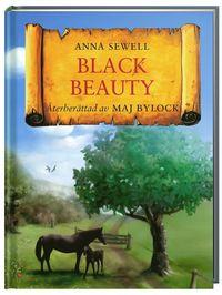 bokomslag Black Beauty : återberättad av Maj Bylock