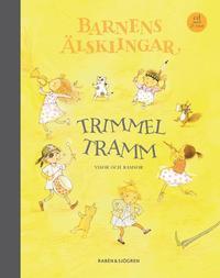 bokomslag Trimmel tramm : visor och ramsor