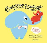 bokomslag Bebisens roliga rim och ramsor