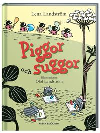 bokomslag Piggor och suggor