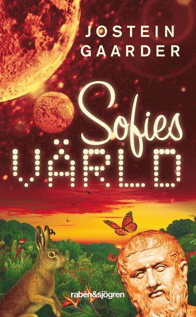 bokomslag Sofies värld