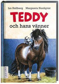 bokomslag Teddy och hans vänner
