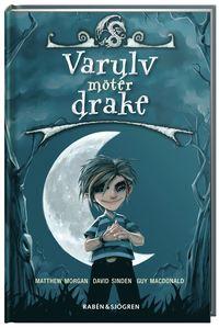 bokomslag Varulv möter drake