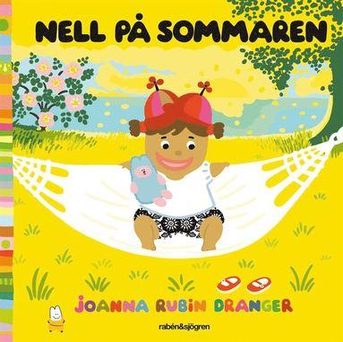 bokomslag Nell på sommaren