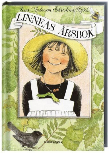 bokomslag Linneas årsbok
