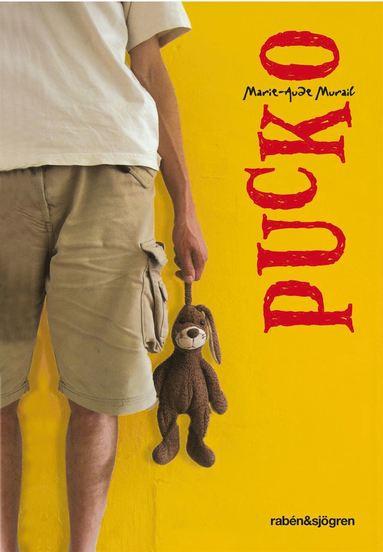 bokomslag Pucko
