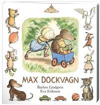bokomslag Max dockvagn