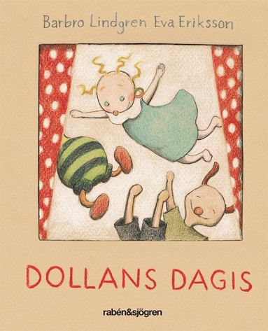 bokomslag Dollans dagis