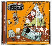 bokomslag Campingmysteriet