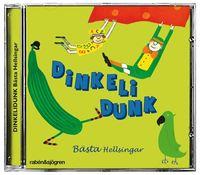 bokomslag Dinkelidunk : bästa Hellsingar
