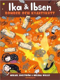 bokomslag Bomber och kvantskutt
