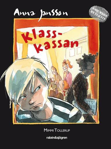 bokomslag Klasskassan