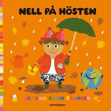 bokomslag Nell på hösten
