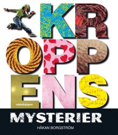 bokomslag Kroppens mysterier