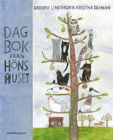 bokomslag Dagbok från hönshuset