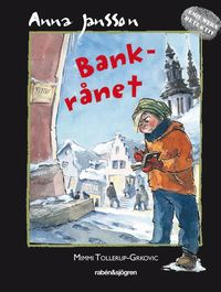 Bankrånet