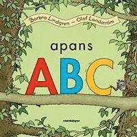 bokomslag Apans ABC