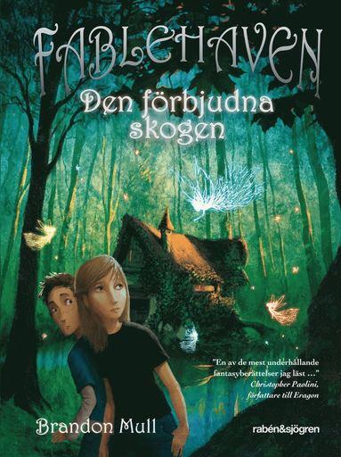 bokomslag Den förbjudna skogen