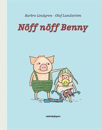 bokomslag Nöff nöff Benny