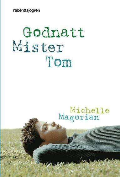 bokomslag Godnatt Mister Tom
