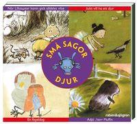 bokomslag Småsagor - Djur
