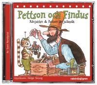 Rävjakten ; Pettson får julbesök
