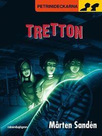bokomslag Tretton
