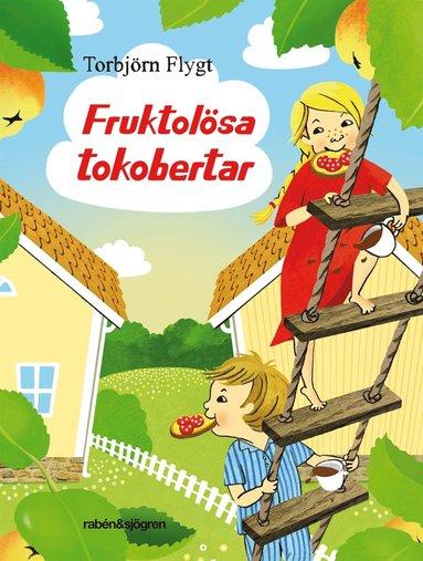 bokomslag Fruktolösa tokobertar