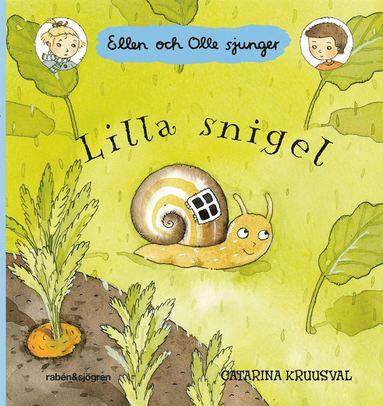 bokomslag Lilla snigel