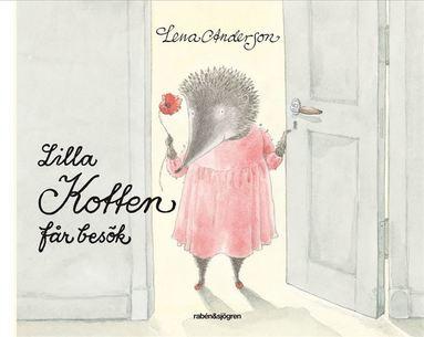 bokomslag Lilla Kotten får besök