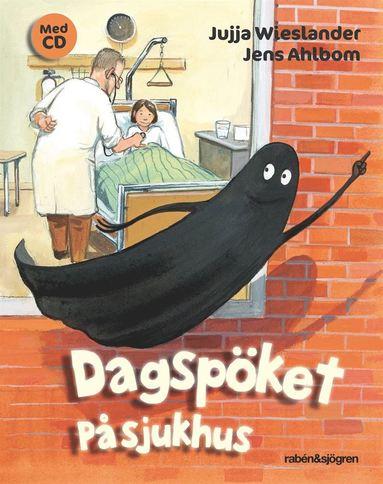 bokomslag Dagspöket på sjukhus