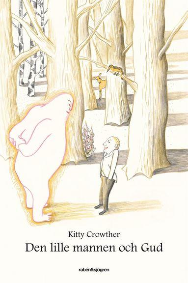 bokomslag Den lille mannen och Gud