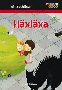 bokomslag Häxläxa