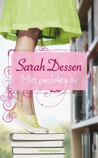 bokomslag Mitt perfekta liv
