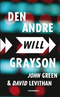 bokomslag Den andre Will Grayson