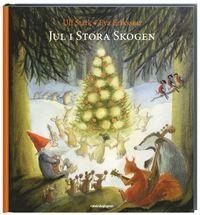 bokomslag Jul i Stora Skogen