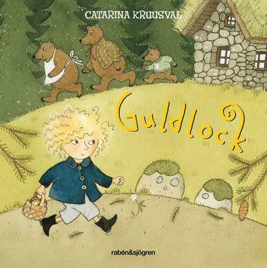 bokomslag Guldlock