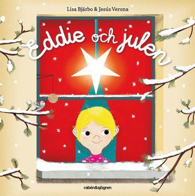 bokomslag Eddie och julen