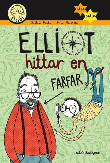 bokomslag Elliot hittar en farfar
