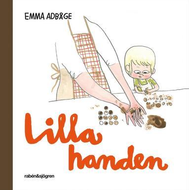 bokomslag Lilla handen
